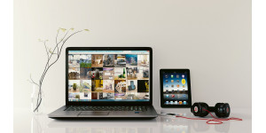 Laptop or Tablet: Which one is better for you?